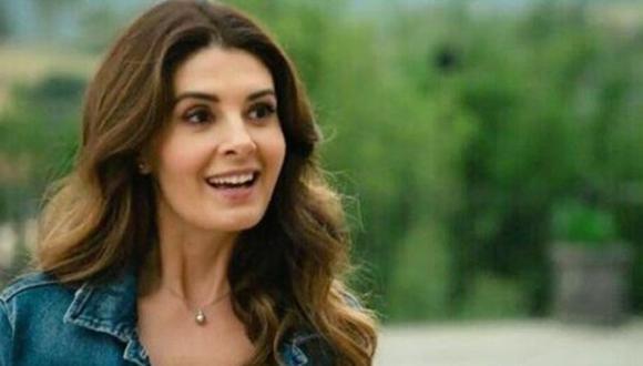 "Mayrín Villanueva interpreta a Silvia en ""Vecinos"", serie de Televisa (Foto: Mayrín Villanueva/ Instagram)"
