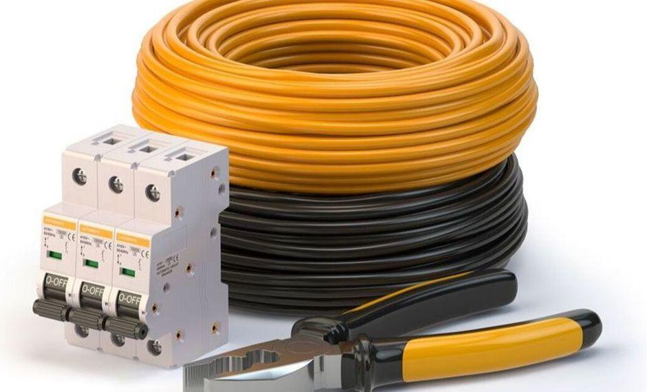En el mercado peruano existen diversos tipos de interruptores eléctricos, siendo los más usados los termomagnéticos y los de diferencial residual.  (Foto: Difusión)
