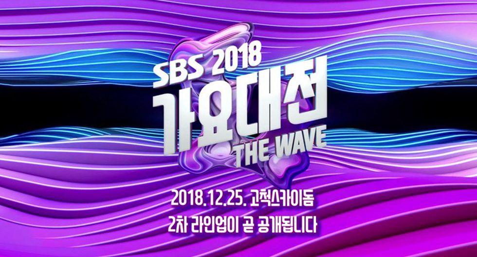 El SBS Gayo Daejun 2018 tendrá lugar en el Gocheok Sky Dome de Corea del Sur. (Fuente: Difusión).