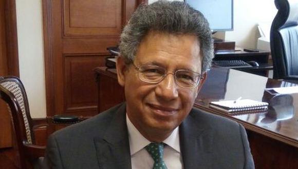 """""""México quiere convertirse en destino culinario como el Perú"""""""