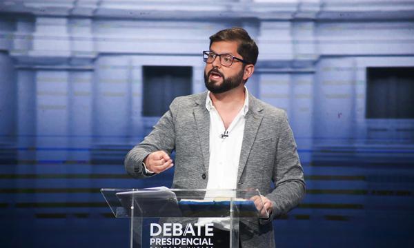 Elecciones Chile 2021: Gabriel Boric promete llevar a Sebastián Piñera ante la justicia por violaciones a los derechos humanos | MUNDO | EL COMERCIO PERÚ