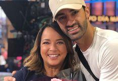 """Adamari Lopez y Toni Costa se darán el """"sí"""" este año"""