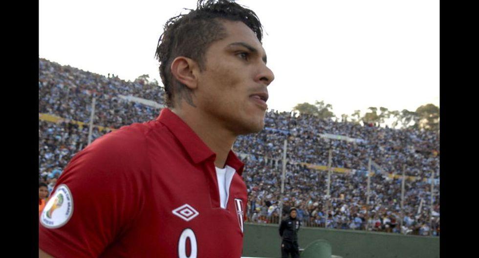 Así llegan los seleccionados peruanos para medirse ante Chile - 13