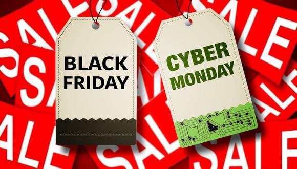 En el Black Friday las ofertas son infinitas y lo mejor es comprar precios y opciones. (Foto: Diario de cuyo)