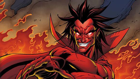 Mephisto es un personaje que no tiene una historia de origen clara, porque con tantas apariciones se ha perdido en el tiempo, según Fandom. (Foto: Marvel Comics)