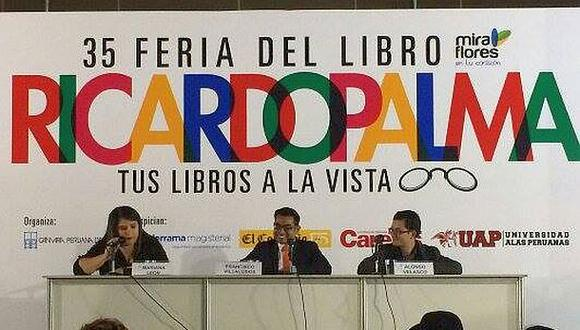 """Reeditan """"El Proyecto"""", libro dirigido a emprendedores peruanos"""