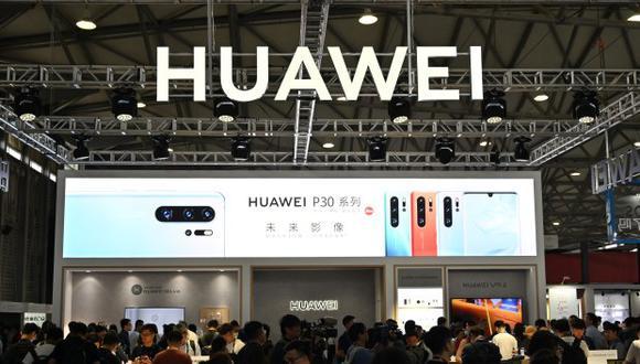 """Un directivo de Huawei escribió en febrero a Verizon y le trasladó que debería pagar para """"resolver el problema de las licencias de patentes"""". (Foto: EFE)"""