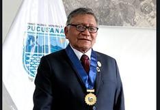 Pucusana pierde a su alcalde por segunda vez a causa del COVID-19