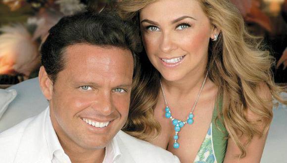 El 'Sol de México' y la actriz de telenovelas estuvieron juntos durante cuatro años. Incluso tuvieron dos hijos (Foto: Getty Images)