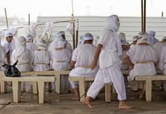 Tres muertos y varios hospitalizados durante un ritual religioso en Jamaica