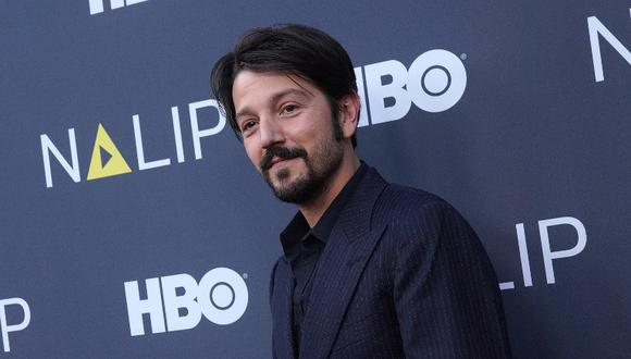 """Diego Luna debuta como director de series con """"Todo va a estar bien"""". (Foto: AFP)"""