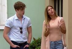 """""""De vuelta al barrio"""": Fiorella Cayo se une al elenco de la serie y actuará junto a su hijo"""