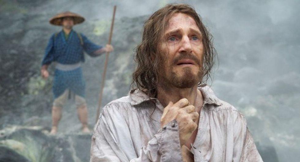 """Scorsese estrena """"Silencio"""", cinta sobre torturas a jesuitas"""