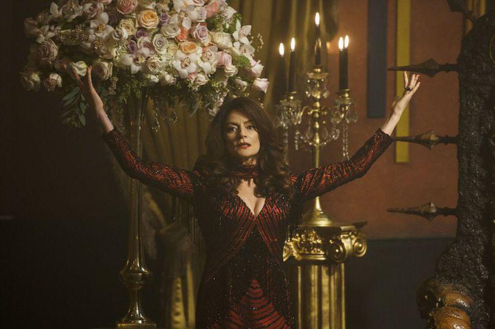 ¿Es Lilith una enemiga o una aliada en la Parte 3?(Foto: Netflix)