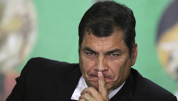 Pánico económico en Ecuador, por Ian Vásquez