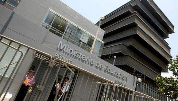 Minedu modifica Currículo Nacional de Educación Básica