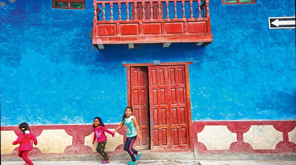 Bambamarca: Déjate sorprender por esta joyita cajamarquina - 3