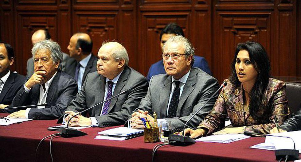 Espionaje: Perú confirma que dio a Chile nombres de militares