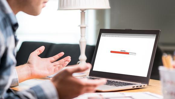 Conexiones lentas a Internet aumenta niveles de estrés y genera insatisfacción en los usuarios, lo cual perjudica los valores de recomendación de las marcas. (Foto: iStock)