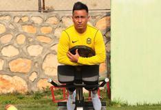 """Técnico de Christian Cueva en Turquía: """"Tengo problemas con los que no se sienten identificados con el equipo"""""""