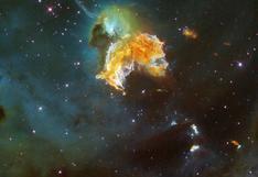 Científicos logran recrear una reacción de supernova en un laboratorio
