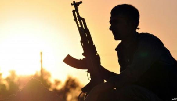Argentina investiga a un sirio por vínculos con Estado Islámico