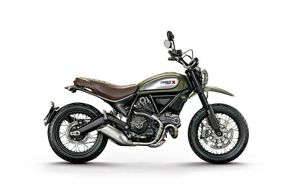 Acabó la espera: llegó la Ducati Scrambler 2015 - 4