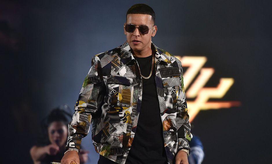 Daddy Yankee abre segunda fecha en Puerto Rico tras agotar entradas en menos de una hora. (Foto: AFP)
