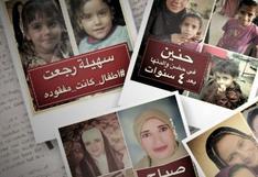 """""""Encontré a mi hijo desaparecido 7 años después gracias a una página de Facebook"""""""