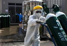 Congreso debatirá proyecto de ley para expropiar las plantas de oxígeno de las empresas privadas