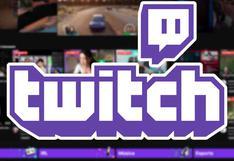 Los canales de Twitch podrán requerir verificación a los espectadores para usar el chat