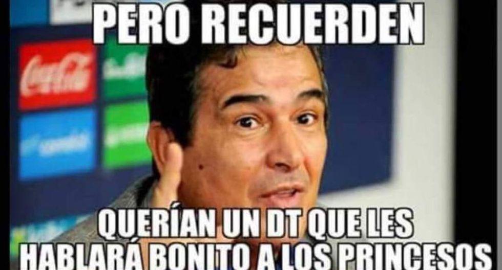 México venció 2-0 a Costa Rica: memes se burlan de Chicharito - 12