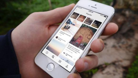 Pinterest inicia programa de pins patrocinados desde enero