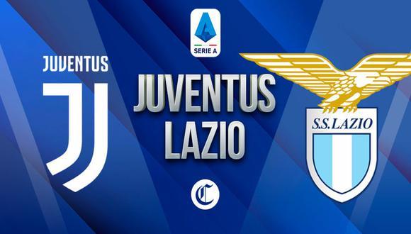 ▷ESPN EN VIVO | Juventus - Lazio EN DIRECTO: con Cristiano Ronaldo, horarios y links del duelo por Serie A