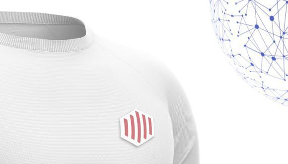 La YouCare 5G es una camiseta inteligente que monitoriza la salud . (Foto: ZTE)
