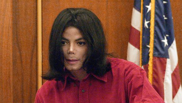 Michael Jackson (Foto: AFP)