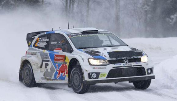 WRC: Latvala gana el rally de Suecia y lidera el Mundial