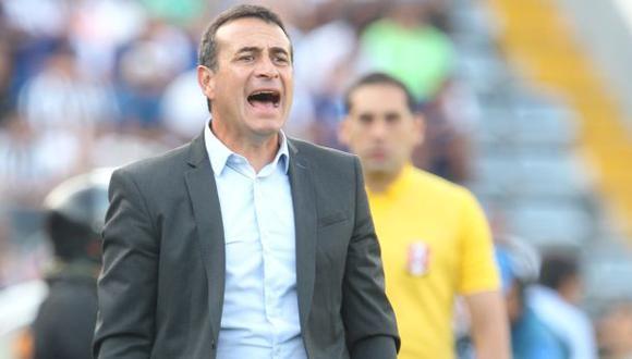 """Guillermo Sanguinetti: """"Ratificaremos nuestro buen momento"""""""