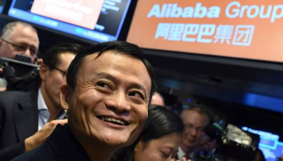 Alibaba vende en 12 horas tres islas paradisiacas