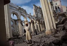 Haití conmemora 10 años de devastador terremoto con ira y amargura | FOTOS Y VIDEOS