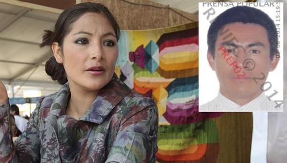 Acosador de Magaly Solier acudió a la comisaría de Surquillo