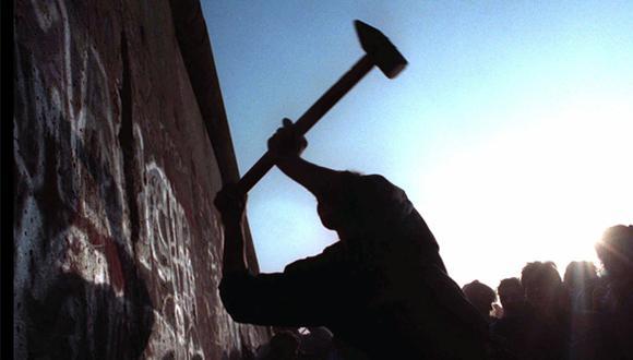 A 25 años del muro de Berlín, por Ian Vásquez