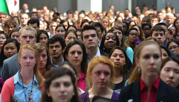 Millennials: la jubilación se les presenta muy complicada