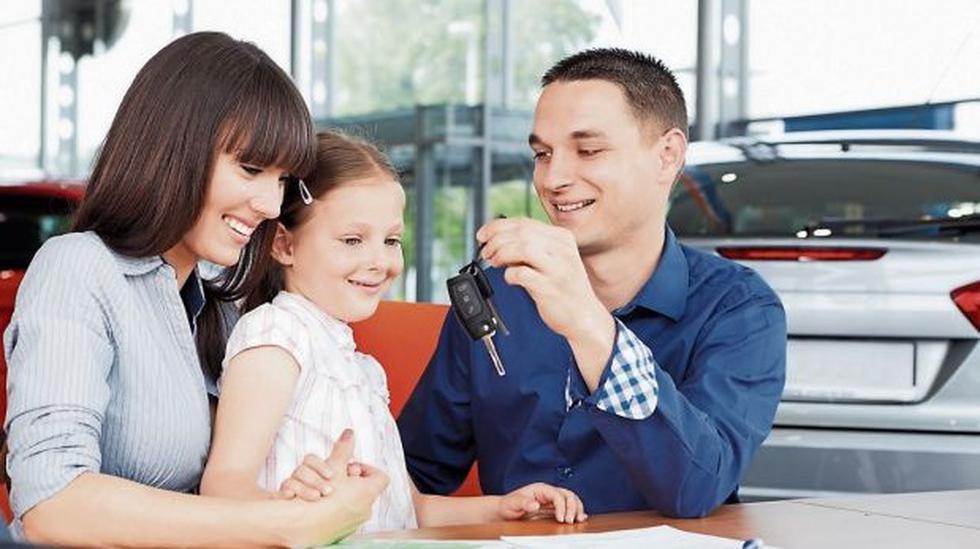 Se aceleran las ventas de autos, reactivación a la vista - 2