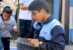 """Clases virtuales """"Aprendo en casa"""": hoy más de 156 mil escolares del Callao iniciarán las clases remotas"""