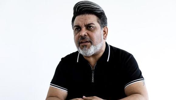 Andrés Hurtado, más conocido como 'Chibolín', superó el COVID-19. (Foto: GEC / Ángela Ponce)