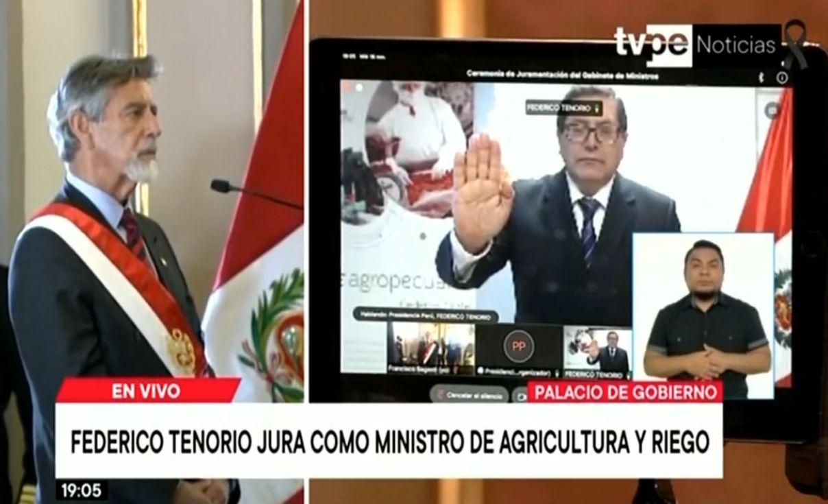 (Captura TV)