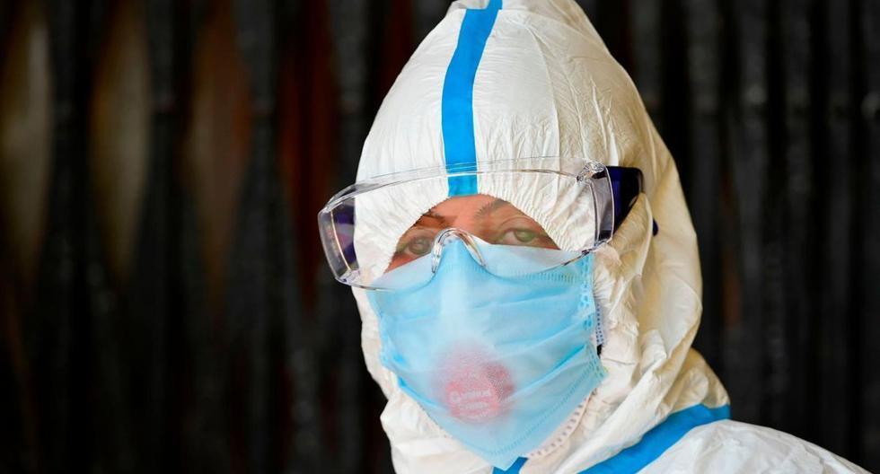 La norma detalla que el costo de los equipos de protección personal (EPP) proporcionados a los trabajadores es asumido en su totalidad por el empleador. (Foto: AFP)