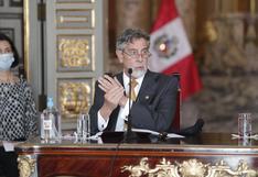 Ministerio de Salud liderará implementación de protocolo contra el COVID-19 para la campaña electoral