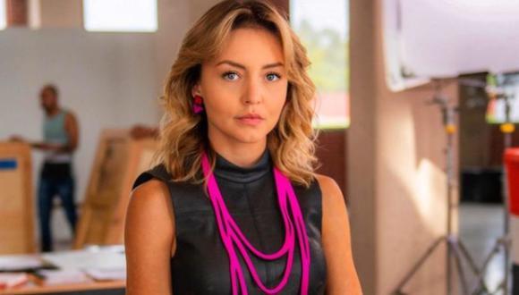 Angelique Boyer es una de las actrices más queridas de México (Foto: Angelique Boyer / Instagram)